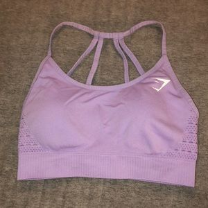 Gymshark energy seamless sports bra